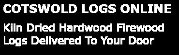 Cotswold Logs - Firewood & Oak Boards
